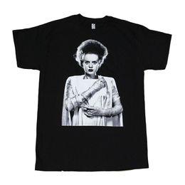 $enCountryForm.capitalKeyWord UK - Bride of the Monster Men's T-Shirt Black Animal Men 2018 Brand Clothing Tees Casual top tee O-Neck Hipster T shirt