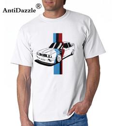 $enCountryForm.capitalKeyWord Canada - Antidazzle M3 E90 Men's Fashion Race car Design T shirt Tops Short Sleeve Hipster M3E30 Tshirt Tees Brand clothing cool shirts