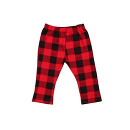 8b47ec36fb 7 Fotos Compra Online Pantalones harem niños rojo-Recién nacido Infantil  Niños Bebés Niñas Niños A Cuadros