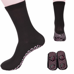 $enCountryForm.capitalKeyWord NZ - 2018 New Cotton WomenWomen Tourmaline Self Heating Socks 4 Colours Help Warm Cold Feet Comfort Sock