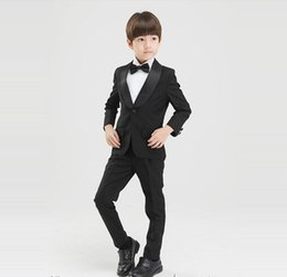 $enCountryForm.capitalKeyWord UK - NEW Boy's Formal Wear The new boy's suit(coat + pants), slim and handsome, suitable for multiple wear occasion