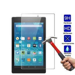 9H закаленное стекло протектор экрана для Kindle HD7 экрана fire7 fire8 HD8 огне 10 hd10 400pcs/много