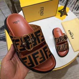 Booties heels for women online shopping - Top Fashion Women s sandals slippers for women WITH BOX Hot Luxury Designer flower printed unisex beach flip flops slipper BEST QUALIT