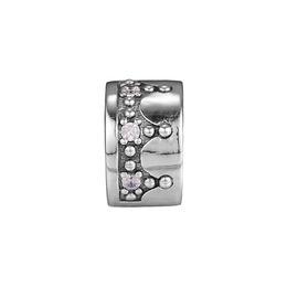 $enCountryForm.capitalKeyWord Australia - 2018 Autumn 925 Sterling Silver Jewelry Dazzling Crown Clip Charm Beads Fits Bracelets Necklace For Women Jewelry Making