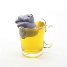 Mr tools online shopping - Cool Man Tea Infuser Mr Silicone Loose Leaf Strainer e Gadget Kitchen Tools Tea Strainer Filter Difuser tea infuser IB710