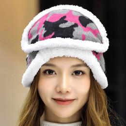 suit scarves men 2019 - Winter fashion suit hat for men and women add more velvet hat collar masks the fashion leisure warm sets discount suit s