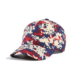 $enCountryForm.capitalKeyWord UK - New Camouflage Baseball Caps Men's Tactical Hats Fan Men's High Quality Bone Dad Hat Truck Driver Free Shipping Sale