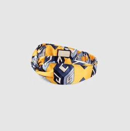 Tie Dye Hair UK - Designer Headband Adults Man Woman Sport Winter Warm Beanies Hair Accessories headbands Fascinator Hat Head Dress Headpieces