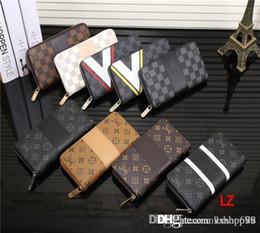 Berühmte Designermarke Mode Leder Handtaschen Frauen Tote Umhängetaschen Dame Leder Handtaschen Taschen Geldbörse Brieftasche 60017