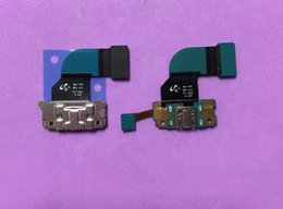 samsung tab dock charger NZ - 100pcs lot Charging charger Port USB Port Dock Charger Flex Cable Ribbon Replacement Part for Samsung Galaxy Tab 3 8.0 T310