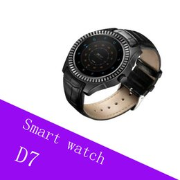 1g mobile UK - D07 smart watch D07 Watches Wristband 1G+8G Android Watch Smart SIM Intelligent Mobile Phone Sleep State Smart watch Retail Package