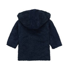 children jackets boys UK - 2017 Spring New Brand Boys Coat For 1-5 Years Kids Warm Jacket Children Moda Faux Fur Abrigos Manteau Enfant Garcon KF179