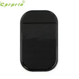 car slip holder 2019 - Auto car-styling car styling Car Magic Anti-Slip Dashboard Sticky Pad Non-slip Mat Holder For GPS Cell Phone 18Jul 6 che