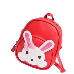 86ba082d02 Single Double Shoulder Children Cartoon Kindergarten Baby Small School Bags  Cute Toddler Girl Backpack Animal Knapsack for Kids