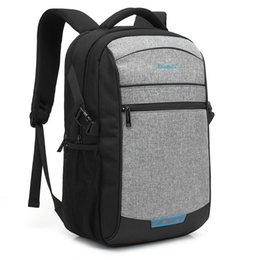 94d2297478cc 12 laptop backpack 2019 - CoolBell Large Capacity Men Backpack For 15-17 inch  Laptop