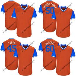 b2c479065 Houston 45 Michael Feliz Fuego 50 Charlie Morton Ground Chuck 60 Dallas  Keuchel Keuchel 2017 Players  Weekend Baseball Jerseys