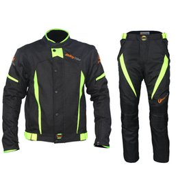 China Summer motorcycle riding overalls and waterproof clothing suits men and women supplier riding overalls suppliers