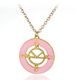 school europe 2019 - DHL Movie Jewelry Kingsman The Secret Service Charm Vintage Pendant Necklace Europe America Proxy School Women ACE Penda