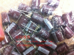 Motherboard Capacitor Australia - 30PCS Japan NIPPON motherboard capacitor 25V1800UF 16X20 KY high-frequency low-resistance long life 105 degrees free shipping