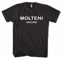 Eddy Merckx Molteni Arcore Cycling Jersey Unisex T shirt All Sizes Funny  free shipping Unisex Casual 60612d21d