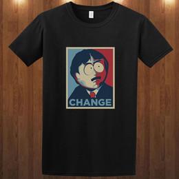 $enCountryForm.capitalKeyWord Australia - SOUTH PARK CHANGE tee comedy central cartoon movie S M L XL 2-3XL t-shirt