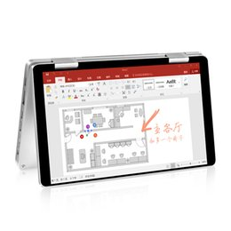 Tablet Quad Core Inch Hdmi Australia - 7 Inch 1920*1200 One Netbook OneMix Intel Z8350 Quad Core 2 in 1 Tablet Notebook Computer Win10 8G 128G HDMI Type-C USB 3.0