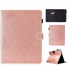 series skins 2020 - PU Leather Case For iPad 234 Cover Fundas Tablet Fashion Loose powder series Skin Flip Stand Shell For iPad 2 3 4 discou