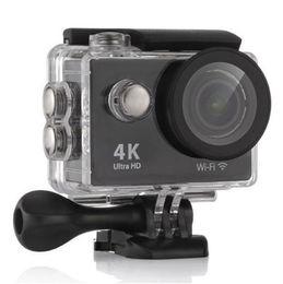 "mini 32 gb 2019 - H9R Action Camera 4K Ultra HD 1080p 60fps Mini Helmet Cam WiFi 2.0"" 170D Waterproof Sport Camera"