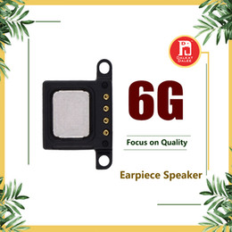 SpeakerS repair online shopping - Earpiece Ear Piece Speaker Listening Spare Part Replacement Replace Repair Cell Phone Parts for iPhone G