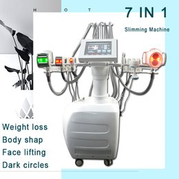 Bio roller online shopping - Newest Perfect velashape Slimming system roller velashape machine body roll shaper velashape cavitation BIO in lipolaser machine