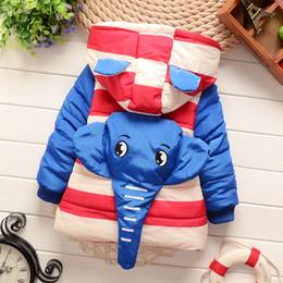 $enCountryForm.capitalKeyWord NZ - KEAIYOUHUO Baby Boys Jacket Coat 2017 Autumn Winter Jacket For Boy Infant Girls Jacket Kids Warm Outerwear Coat Children Clothes