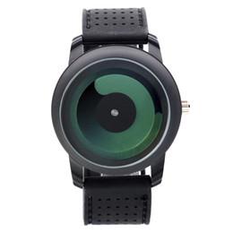 $enCountryForm.capitalKeyWord UK - ZLIMSN Personality Quartz Watches Men Top Luxury Brand Casual Stainless Steel Mesh Band Unisex Watch Clock Male Female Wristwatches