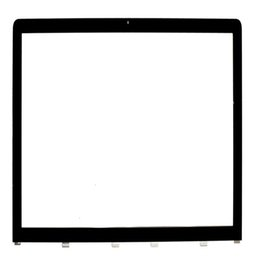 Chinese  Front LCD Outer Glass Lens Screen Replacement for iMac 21.5'' MC508 MC509 MB413 A1311 MC813 MC510 a1312 free DHL manufacturers