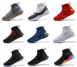 1a418fccdf2016 new designer shoes Stephen Curry 5 high Basketball Shoes steph Men Gold  Championship MVP Finals Sports training Sneakers with box