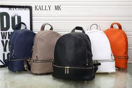 $enCountryForm.capitalKeyWord NZ - 2018 new bags Women Bags Designer fashion PU Leather Handbags Brand backpack ladies shoulder bag Tote purse wallets 8811