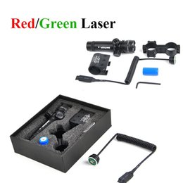 $enCountryForm.capitalKeyWord NZ - Green Red Dot Laser Sight Tactical Laser Aluminum Rifle Scope Shooting Hunting Airsoft Air Guns Laser Sight Riflescope Caza