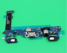 micro charging board 2019 - Original new USB Charging Port Flex Cable For Samsung Galaxy A9 Star G8850 A9100 Micro Dock Port Connector Board cheap m