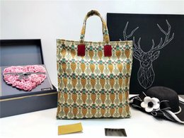 Cell phone purse pattern online shopping - luxury designer handbags shopping bag tote clutch bag flax pineapple pattern vintage style big capactity purses