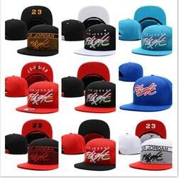 59a70e4113b 2018 hot Sale 23 Embroideried Snapback Caps The Hundred Rose Dad Hat bone  Adjustable Hats for Men s Flat Sport Baseball cap Casquette gorras