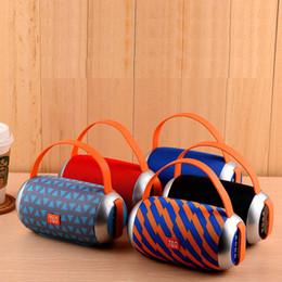 $enCountryForm.capitalKeyWord NZ - Gift TG112 Wireless Bluetooth Speaker Creative Portable Audio Outdoor Portable Dual Membrane Card Speaker DHL Free