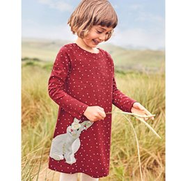 f7a19687def4 Casual Winter Dresses Baby Online Shopping