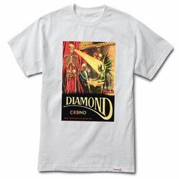 "$enCountryForm.capitalKeyWord NZ - Diamond Supply Co ""Winners Die"" Short Sleeve Tee (White) Men's Graphic T-Shirt Men'S T-Shirts Summer Style Fashion Swag"
