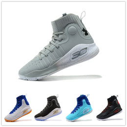 (with box) Stephen Curry 4 IV men basketball shoes Championship Pack More Fun rings Sports Sneakers trainers outdoor designer shoes 36-40 buy cheap new cheap purchase exclusive sale online great deals cheap online T3ZZr