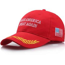 Discount hat wholesalers usa - Make America Great Again Hat Donald Trump  Republican Snapback Sports Hats dd080c10712b