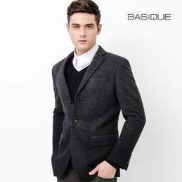 410b65ea624 spring business casual men 2019 - BASIQUE high quality 2015 new spring  autumn men slim deep