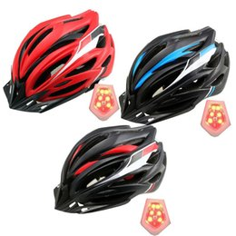 $enCountryForm.capitalKeyWord NZ - Portable Super Comfortable Bicycle Helmet Impact Resistant Adjustable High Quality Bicycle Helmet 3 Color To Choose