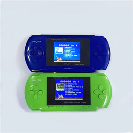 Chinese  Game Player PVP Station Light 3000 (8 Bit) 2.7 Inch LCD Screen PVP3000 Handheld Video Game Player Console Mini Portable Game epacket manufacturers