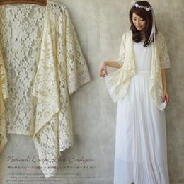 $enCountryForm.capitalKeyWord Canada - Harajuku Lace Sunscreen Mori Girl Shirt Cardigan Women Solid Hollow Out Casual Sweet Cute Air Conditioning Shirt Cardigan A151