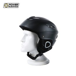 $enCountryForm.capitalKeyWord Australia - Power Guidance Skiing Helmet Adult Skating Skateboard Helmet Adjustable Thick warm Sport Safety For Snow Outdoor Sports Vacation