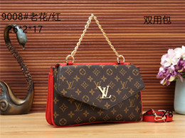6b39a5ee58f27 Mode Damen Dual-Use-Tasche V-Marke Luxus Handtasche PU-Leder berühmte  Designer-Tasche Sling Schultertasche zwei Seiten Taschen